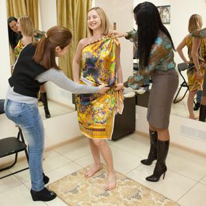 Ателье по пошиву одежды Кировска