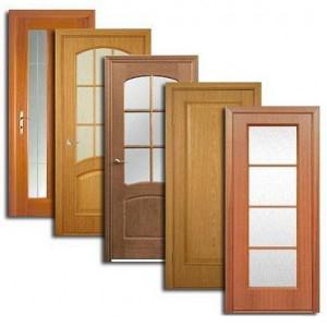 Двери, дверные блоки Кировска