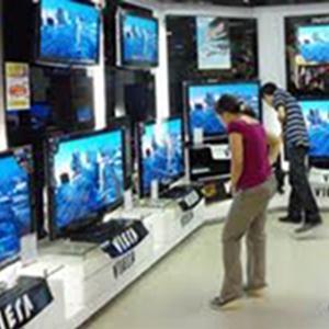 Магазины электроники Кировска