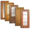 Двери, дверные блоки в Кировске