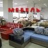 Магазины мебели в Кировске