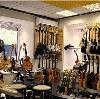 Музыкальные магазины в Кировске