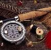 Охотничьи и рыболовные магазины в Кировске