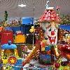 Развлекательные центры в Кировске