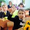 Школы в Кировске