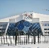 Спортивные комплексы в Кировске