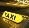 Такси в Кировске
