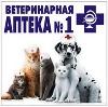 Ветеринарные аптеки в Кировске