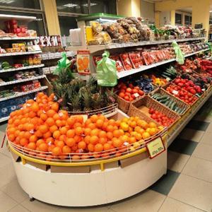 Супермаркеты Кировска