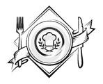 Аквапарк Вотервиль - иконка «ресторан» в Кировске